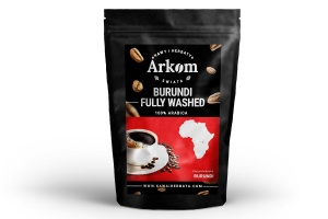 Arabica Burundi Fully Washed