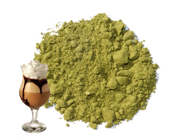 Matcha Irish Cream
