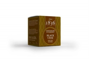 Black Tea - Spice Tea Blend - Black Chai