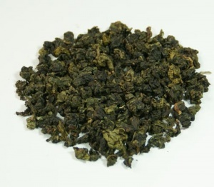 Oolong Strawberry