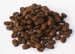 Arabica Kolumbia Excelso Supremo