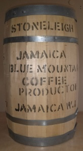 Arabica Jamajka Blue Mountain