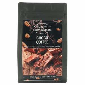 Choco Coffee - Energy From Nature - 150g+ próbka gratis