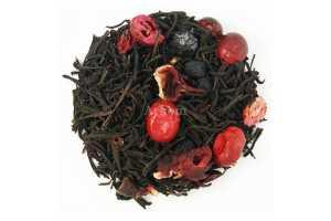 Herbata leśny Duszek