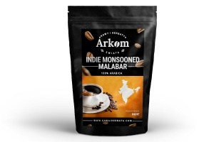 Arabica Indie Monsooned Malabar