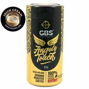 Kawa Angels\' Touch GBS - Irish Cream - 150g
