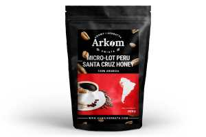 Arabica Micro-Lot Peru Santa Cruz Honey