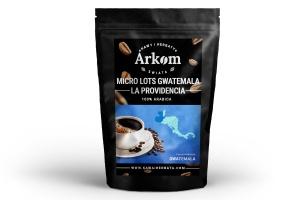 Arabica Micro Lots Gwatemala La Providencia