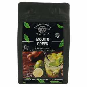 Cold Mojito Green - Cold Brew Tea - 150g
