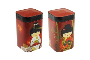 Puszka 25g - Little Red Geisha - 70423/1