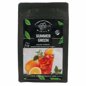 Summer Cold Tea - Cold Brew Tea - 150g